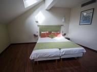 Chambre Confort de l'Hôtel à Chartres