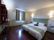 Autre chambre confort de L'Hôtel à Chartres