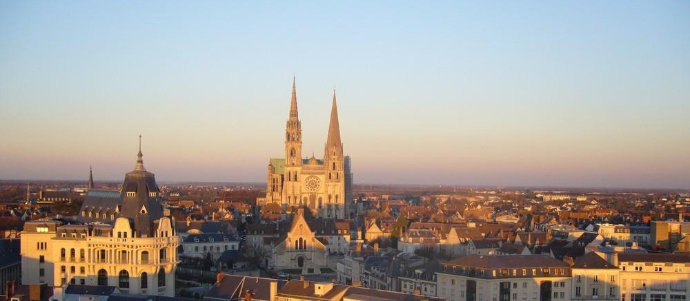 Location de salles, salons, à Chartres