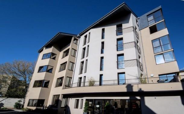 Réservez votre hôtel en centre ville de Chartres
