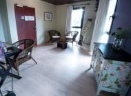 Salon de la Suite de L'Hôtel, Chartres