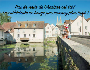 Visit Chartres all year long
